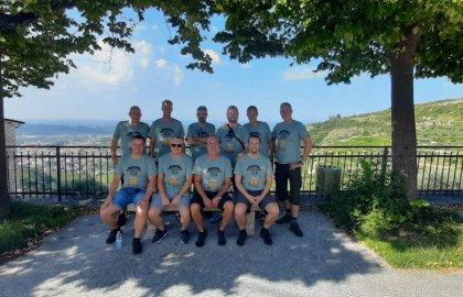 Amarone Valpolicella ebike wine tour